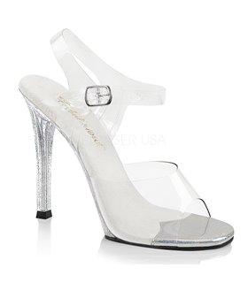 Sandalette GALA-08MG - Klar