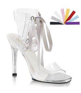 Sandalette GALA-32 - Klar
