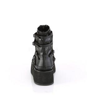 Stiefeletten SPRITE-100 - Schwarz