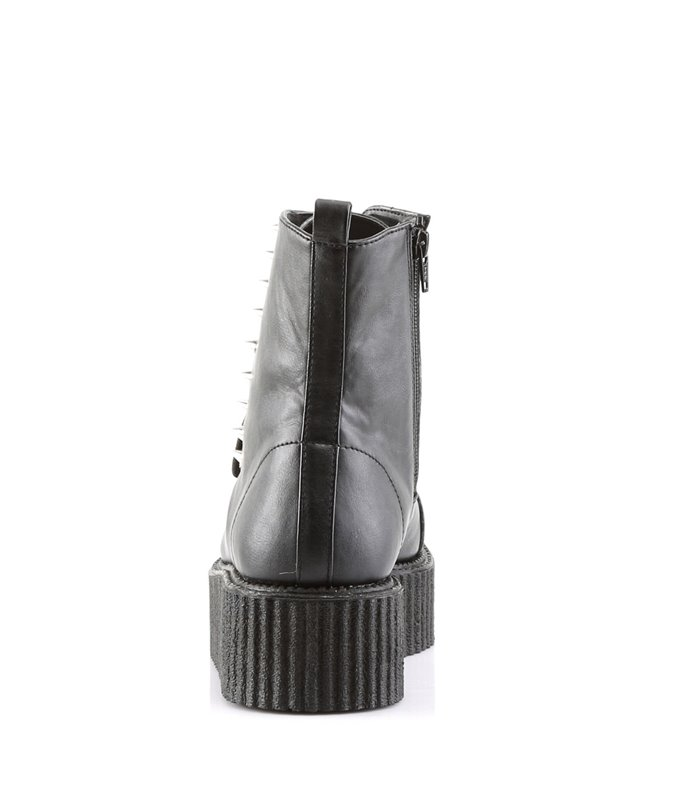 Demonia Stiefel V-CREEPER-573 Schwarz