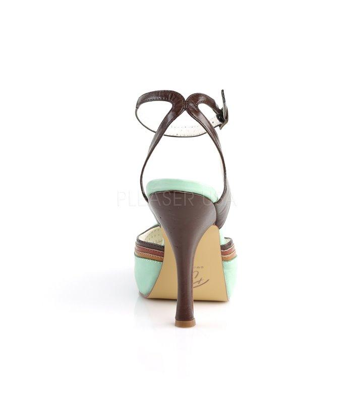 Retro Retro Sandalette Cutiepie Mint Sandalette 01 Mint Cutiepie 01 0nOw8Pk