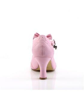 Kitten Heels FLAPPER-11 - Rosa