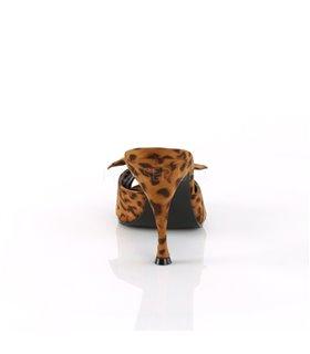 Pantolette MONROE-08 - Leopard
