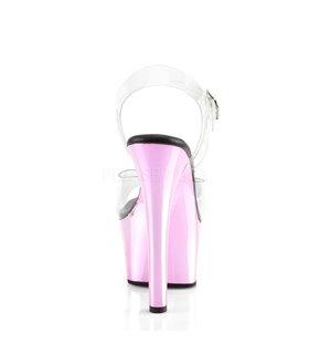 Plateau Sandalette ASPIRE-608 - Baby Pink