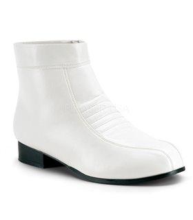 Herren-Stiefelette PIMP-50 - Weiß