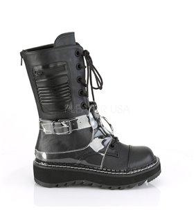 Schuhe LILITH-271 - Schwarz