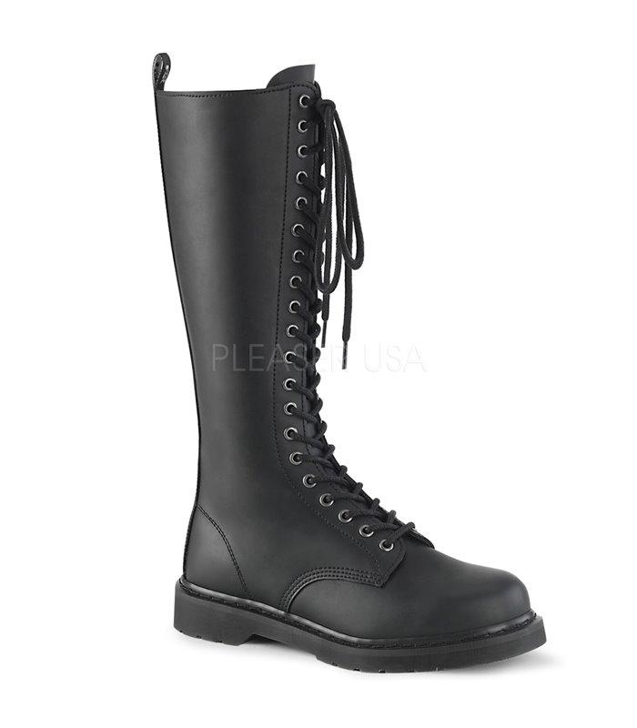 Stiefel BOLT-400 - Schwarz