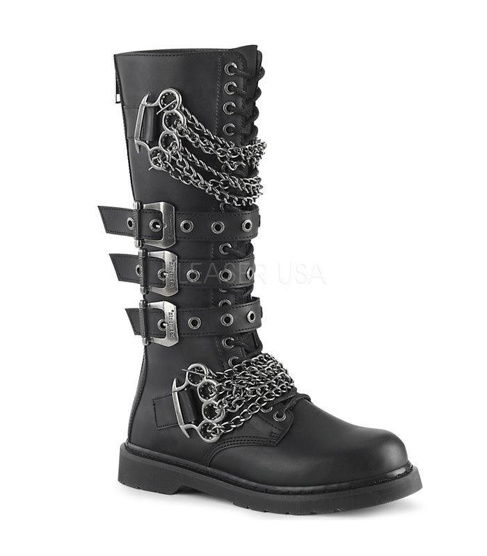 Stiefel BOLT-450 - Schwarz