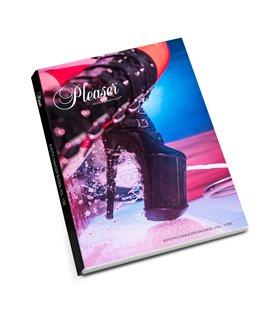 Pleaser USA Katalog + 20€ Einkaufsgutschein