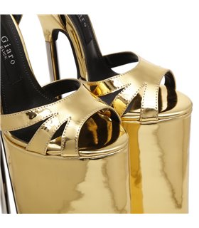 Giaro  Extreme Pumps FLY OPEN Gold