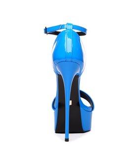 Giaro  Pumps GALANA 1002 Blau