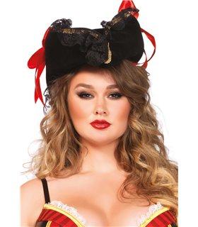 Women's Swashbuckler Hat
