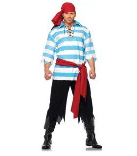 Pillaging Pirate