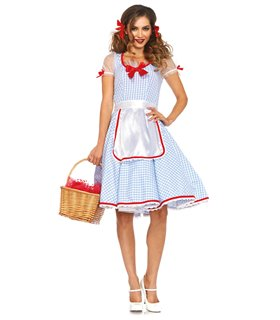 Kansas Sweetie of Oz