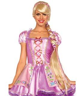 Rapunzel Wigs