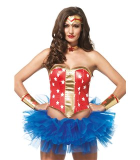 Super Star Hero Kit