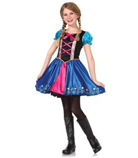 Kids Fairytale Alpine Princess