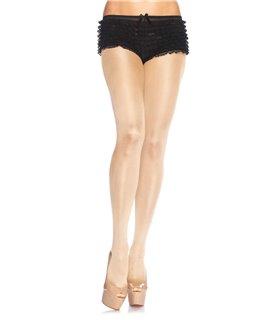 Leg Avenue Opaque Pantyhose sexy Strümpfe