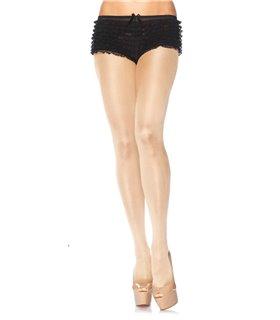 Leg Avenue Plus Size Pantyhose sexy Strümpfe
