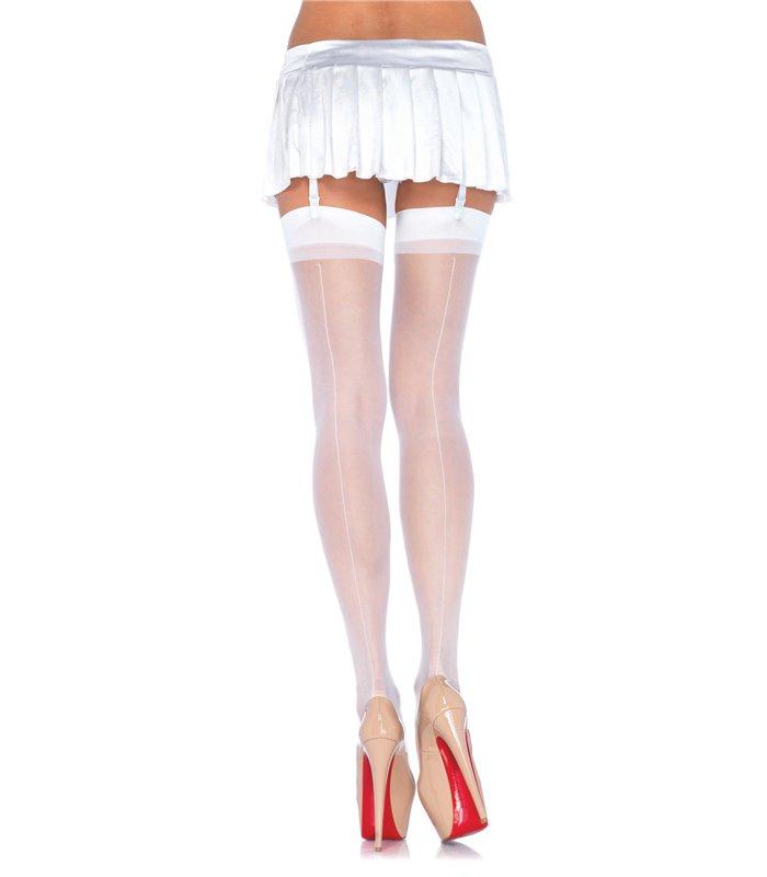 Leg Avenue Sheer Stockings sexy Strümpfe original online kaufen