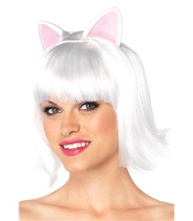 Leg Avenue Kitty Kat Bob Wig Perrücke