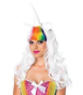 Leg Avenue Unicorn Wig Perrücke