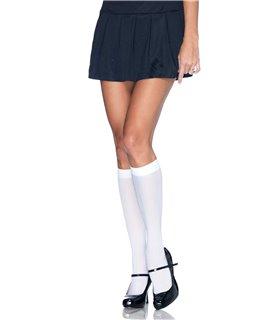 Leg Avenue Nylon Knee Highs sexy Strümpfe