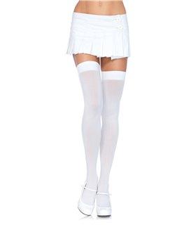 Leg Avenue Nylon Thigh Highs sexy Strümpfe online bestellen