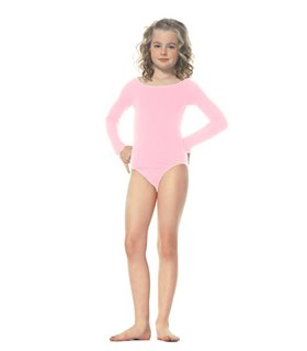 Leg Avenue Kids Bodysuit Sexy Kostüm - Halloween und Karneval