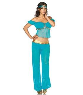 Leg Avenue Arabian Beauty Sexy Kostüm - Halloween und Karneval
