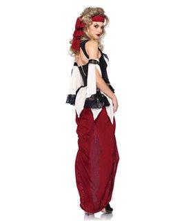 Leg Avenue Buried Treasure Beauty Sexy Kostüm - Halloween und Karneval