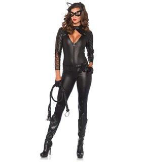 Leg Avenue Wicked Kitty Sexy Kostüm - Halloween und Karneval