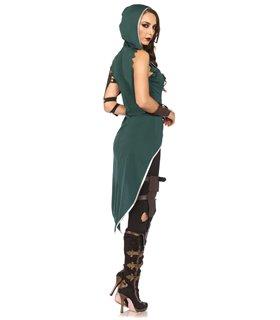 Leg Avenue Rebel Robin Hood Sexy Kostüm - Halloween und Karneval