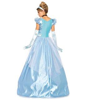 Leg Avenue Classic Cinderella Sexy Kostüm - Halloween und Karneval