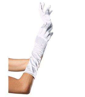 Leg Avenue Elbow Length Satin Glove sexy Accessories