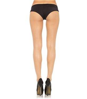 Leg Avenue Backseam Sheer Pantyhose sexy Strümpfe