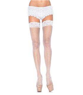 Leg Avenue Fishnet Stockings sexy Strümpfe online kaufen