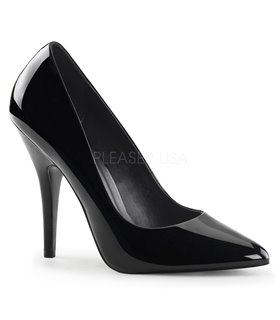 Pumps SEDUCE-420 - Lack Schwarz