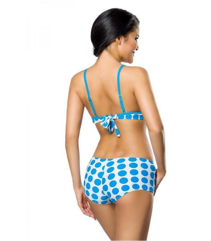 Sexy Push-Up-Bikini-Set Beachwear - Summer