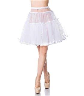 Belsira Petticoat schwarz