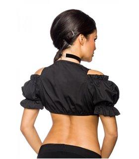 Sexy Dirndl-Bluse Karneval Halloween bestellen