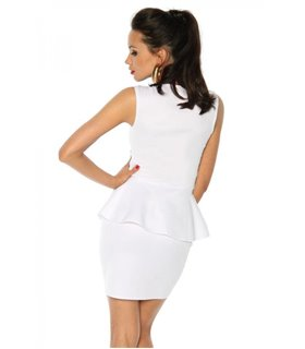 Sexy Clubkleid - Kleider - Dresses