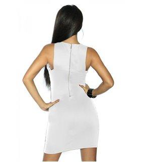 Sexy Etui-Kleid - Kleider - Dresses