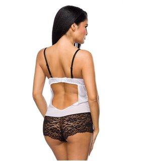 Sexy Body  Unterwäsche - Dessous