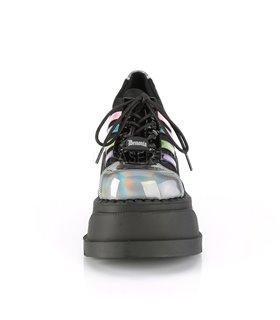 Plateau Schuhe STOMP-08 Mehrfarbig