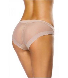 Sexy formender Slip mit Tanga-Effekt Unterwäsche - Dessous