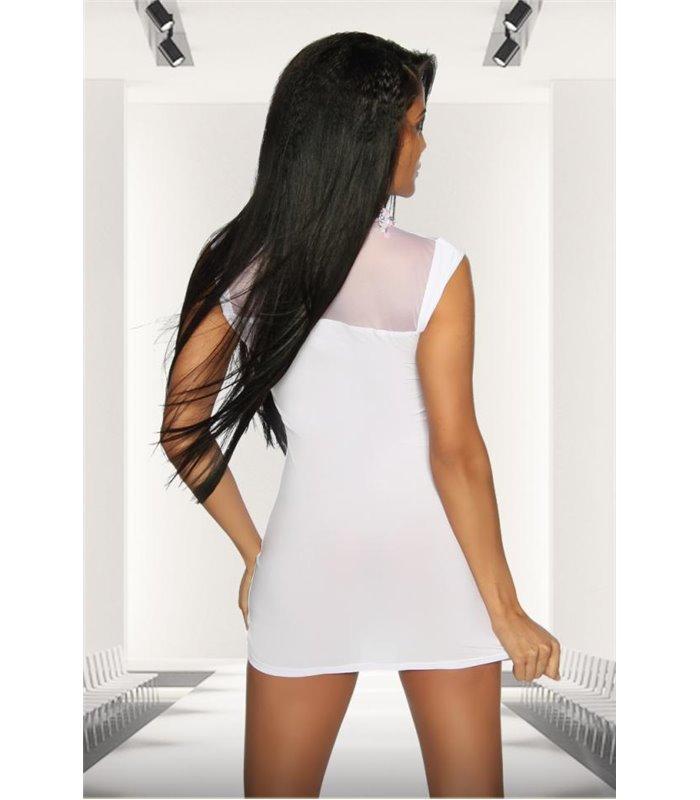 Sexy Minikleid - Kleider - Dresses kaufen 18066