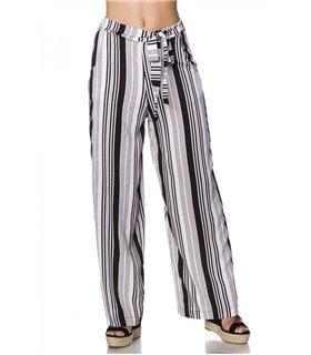 Hipstylers Schlupfhose schwarz/pink - Hosen & Leggings