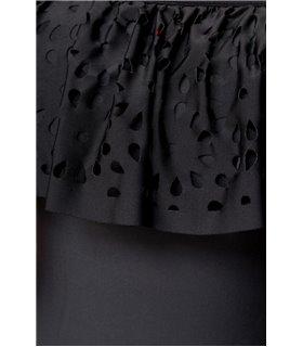 Atixo Badeanzug schwarz - Monokinis & Badeanzüge