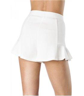 Atixo Shorts-Rock weiss - Hosen & Leggings